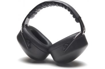 Pyramex Hearing Protection Ear Muff - NRR 27db PM3010