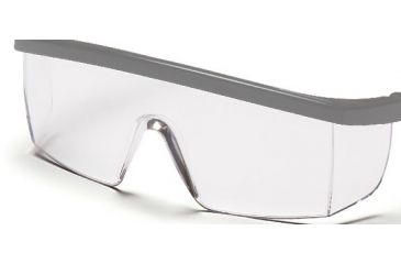 Pyramex Integra Replacement Lens - Clear