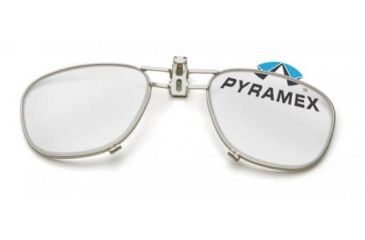 Pyramex RX Insert for V2G Safety Glasses with +1.5 Reader Lens, single RX1800R15