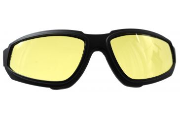 Pyramex XSG Replacement Lenses for Safety Glasses - High-Definition Amber