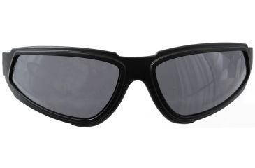 Pyramex XSG Safety Glasses Replacement Lenses - Smoke