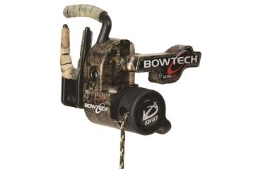 4-Qad Bowtech Ultrarest