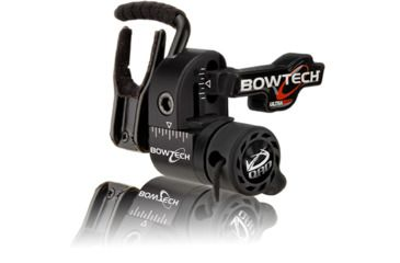 1-Qad Bowtech Ultrarest