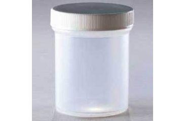 Qorpak Polypropylene Jars with Screw Cap 3824