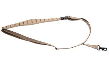 Quake Claw Tactical No-Slip Rifle Sling Sand Camouflage