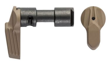 4-Radian Weapons Talon Ambidextrous 45/90 AR 2-Lever Safety Selector Combo