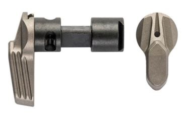 6-Radian Weapons Talon Ambidextrous 45/90 AR 2-Lever Safety Selector Combo