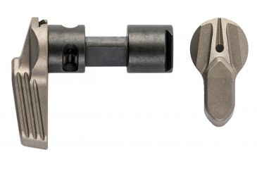 11-Radian Weapons Talon Ambidextrous 45/90 AR 2-Lever Safety Selector Combo