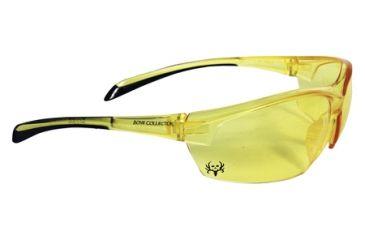 Radians Bone Collector Centershot Shooting Glasses Amber Lens