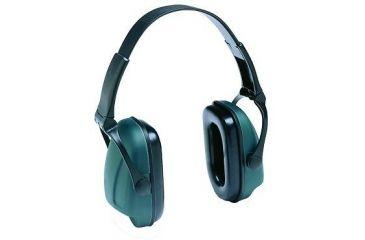 Radians Collapsible Multi-Position Earmuffs w/Vinyl Ear Cushions M22C