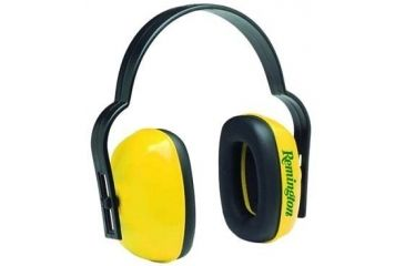Radians Collapsible Multi-Position Earmuffs w/Vinyl Ear Cushions M24C