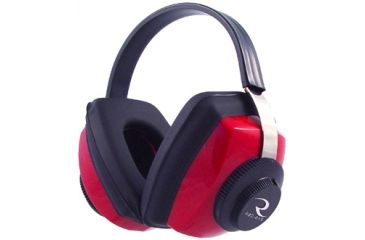 Radians Competitor Hearing Protection