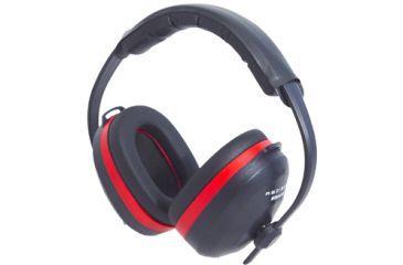 Radians Silencer Hearing Protection Headset SL0130CS