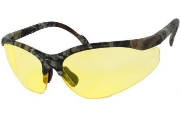 Radians Journey Jr Glasses w/Mossy Oak Break Up Frame/Amber Lens JRJ440CS