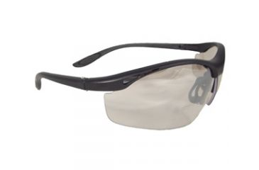 Radians Cheater Safety Glasses - Ice Lens With 1.5 x Magnification