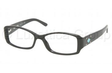 695bc1a719 Ralph Lauren RL 6048B Eyeglasses Styles - Black Frame w Non-Rx 52 mm