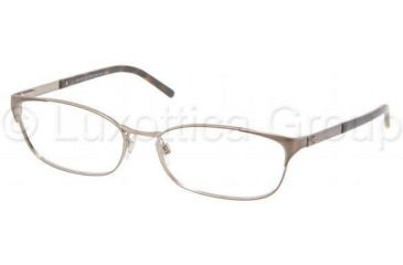 Ralph Lauren RL5071 Eyeglass Frames 9167-5316 - Shiny Brown Frame