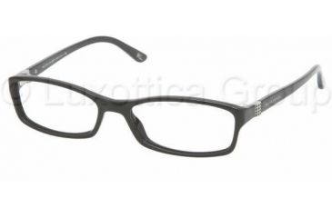 Ralph Lauren RL6071B Single Vision Prescription Eyewear 5001-5116 - Black