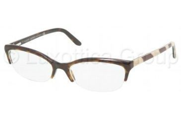 Ralph Lauren RL6073 Bifocal Prescription Eyeglasses 5003-5317 - Havana