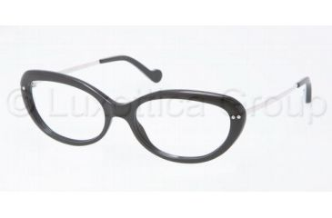 Ralph Lauren RL6076W Progressive Prescription Eyeglasses 5001-5316 - Black
