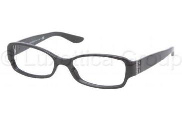 Ralph Lauren RL6078B Single Vision Prescription Eyewear 5001-5216 - Black