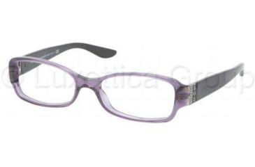 Ralph Lauren RL6078B Bifocal Prescription Eyeglasses 5242-5216 - Trasparent Violet