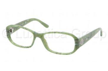 Ralph Lauren RL6095B Bifocal Prescription Eyeglasses 5355-5416 - Jade Frame, Demo Lens Lenses