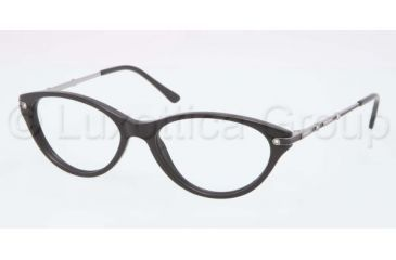 Ralph Lauren RL6099B Bifocal Prescription Eyeglasses 5001-5316 - Black Frame