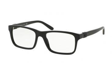 d86bfcfdab Ralph Lauren RL6131 Eyeglass Frames 5001-53 - Black Frame