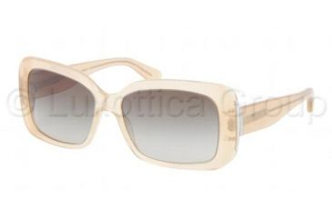 Ralph Lauren RL8092 Bifocal Prescription Sunglasses RL8092-50258E-5415 - Lens Diameter 54 mm, Frame Color Peach