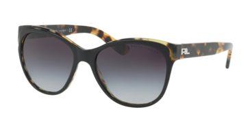 Cateye Sunglasses in Black on Jerry Havana RL8156 526071 57 Ralph Lauren qI4Xr