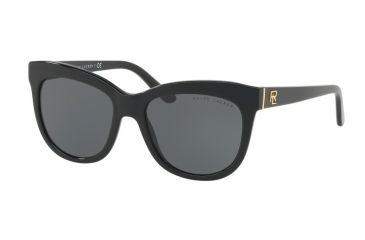 41c40dd3508c Ralph Lauren RL8158 Single Vision Prescription Sunglasses RL8158-500187-54  - Lens Diameter 54