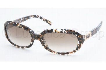 Ralph RA5067 Progressive Prescription Sunglasses RA5067-716-13-5719 - Lens Diameter 57 mm, Frame Color Tort Marble