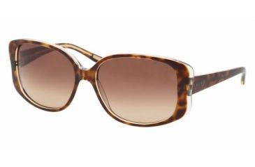 8739541f3c Ralph RA 5102 Sunglasses Styles Tort Crystal Frame