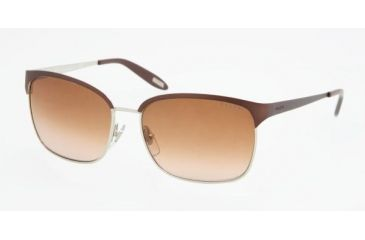Ralph RA4072 #338/13 - Cocoa Silver Brown Gradient Frame
