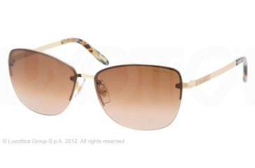 Ralph RA4083 Bifocal Prescription Sunglasses RA4083-106-13-58 -
