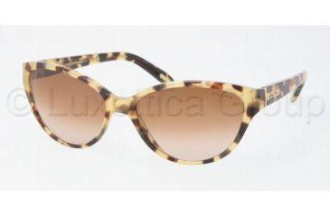 Ralph RA5132 Sunglasses 504/13-5816 - Spotty Tortoise Brown Gradient