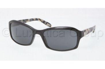 96fa95f1e1 Ralph RA5137 Sunglasses 964 87-5818 - Black Marble Gray