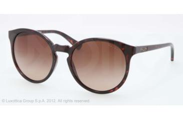 Ralph RA5162 RA5162 Sunglasses 502/13-54 - Tortoise