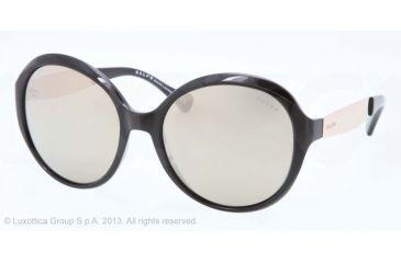 347c2a5c6c Ralph RA5172 Sunglasses 501 28-55 - Black Frame