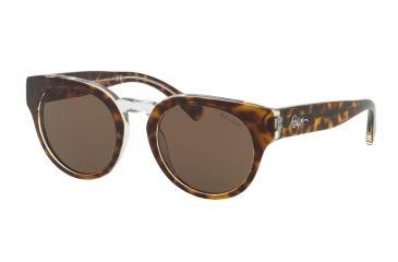 Ralph RA5227 Sonnenbrille Berry/Tort 163213 50mm 7LH4jvrG