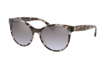 7e7b299ffe Ralph RA5250 Sunglasses 169294-53 - Blue Tortoise Frame
