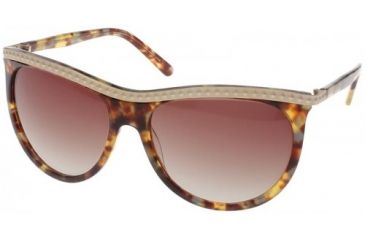 Randees Kandees 1 Progressive Rx Sunglasses - Tortoise-Gold Frame, Tortoise-Gold, 61-17-135 RK1-102PRG