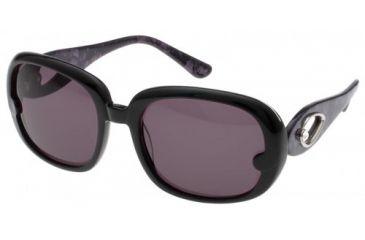 Randees Kandees 4 Single Vision Rx Sunglasses - Tortoise-Black Frame, Tortoise-Black, 57-20-135 RK4-405RX