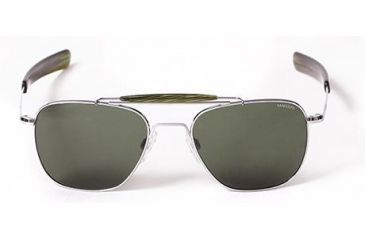 5c00e38a3db Randolph Aviator II Bifocal Prescription Sunglasses