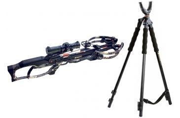 3-Ravin Predator R9 Crossbow