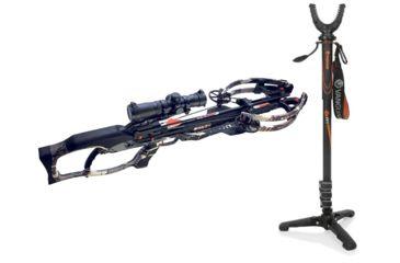 2-Ravin Predator R9 Crossbow