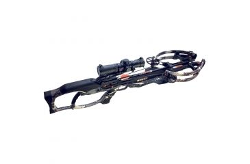 1-Ravin Predator R9 Crossbow