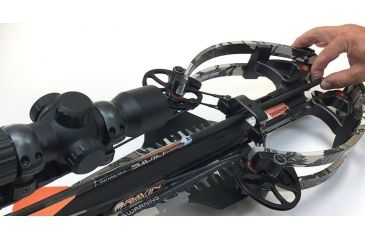 2-Ravin R15 Crossbow Package