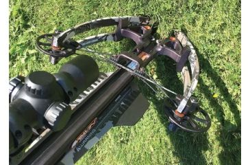 4-Ravin R15 Crossbow Package